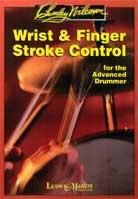 Charles Wilcoxon – Wrist and Finger Stroke Control