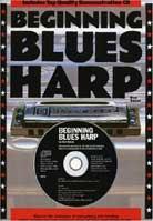 Don Baker – Beginning Blues Harp