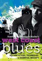 David Blacker – West Coast Blues