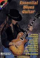 Dave Celentano – Essential Blues Guitar