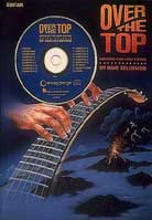 Dave Celentano – Over the Top