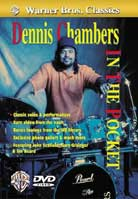 Dennis Chambers – In the Pocket