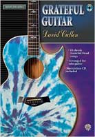 David Cullen – Grateful Guitar