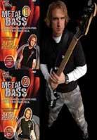 Dave Ellefson – Metal Bass 1 & 2