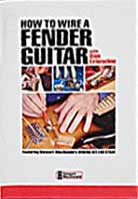 Dan Erlewine – How to Wire a Fender