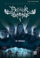 Dethklok: The Dethalbum (Guitar TAB book & DVD)
