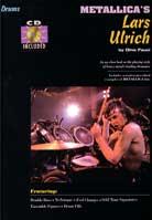 Dino Fauci – Metallica's Lars Ulrich
