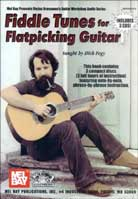 Dick Fegy – Fiddle Tunes For Flatpicking Guitar