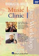 David Friesen & Jerry Hahn – Music Clinic/Jazz WorkShop