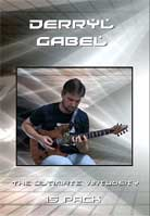 The Derryl Gabel Ultimate Virtuosity 15 Pack