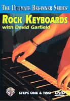 The Ultimate Beginner Series: Rock Keyboards with David Garfield