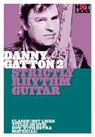 Danny Gatton – Strictly Rhythm Guitar