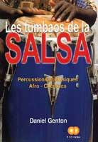 Daniel Genton – Les Tumbaos De La Salsa