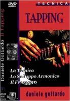 Daniele Gottardo – IL Tapping