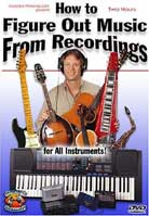 Dan Huckabee – How To Figure Out Music From Recordings