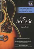 Dave Hunter – Play Acoustic