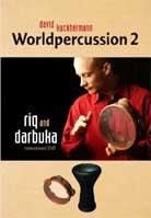 David Kuckhermann – Worldpercussion 2 Riq & Darbuka