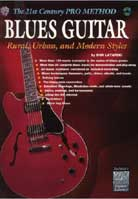 Don Latarski – Blues Guitar: Rural, Urban, and Modern Styles