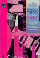 Don Latarski – Practical Theory for Guitar