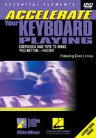 Dave Limina – Accelerate Your Keyboard Playing
