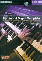 Dave Limina – Hammond Organ Complete