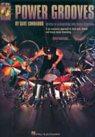 Dave Lombardo – Power Grooves