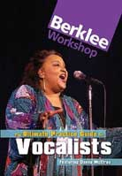Donna McElroy – The Ultimate Practice Guide for Vocalists