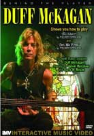 Duff Mckagan – Behind The Player