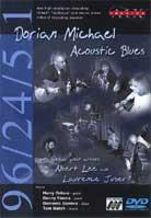 Dorian Michael – Acoustic Blues (Lesson)