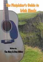 Dan Miller – Flatpicker's Guide to Irish Music