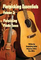 Dan Miller – Flatpicking Essentials Volume 3