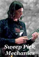 Dan Mumm – Sweep Pick Mechanics
