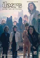 The Doors – Guitar TAB Anthology