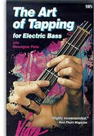 Dewayne Pate – The Art of Tapping
