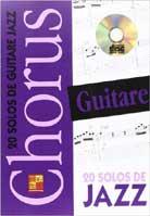 Daniel Pochon – Chorus Guitare