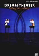 Dream Theater – Falling Into Infinity (Tab Book)