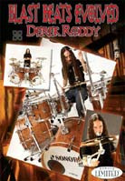 Derek Roddy – Blast Beats Evolved