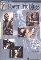 Dave Rubin – Power Trio Blues Guitar