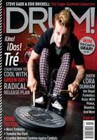 DRUM! November 2012 (#197)