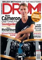 DRUM! December 2012 (#198)