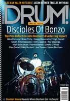 DRUM! January 2013 (#199)