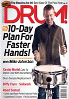 DRUM magazine April 2013