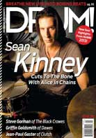 DRUM! May 2013 (#203)