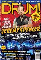 DRUM! September 2013 (#207)