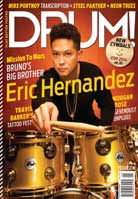 DRUM magazine June 2014