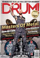 DRUM! December 2014 (#222)