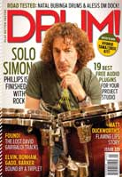 DRUM magazine January 2015