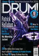 DRUM magazine July 2015