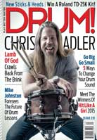 DRUM magazine September 2015