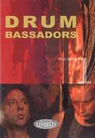 Drumbassadors – Volume 1